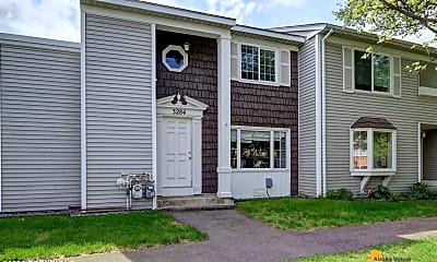 Building, 3284 Montpelier Ct, 0