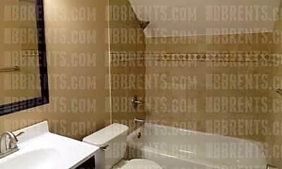 Bathroom, 5901 Timbergate Trail, 2
