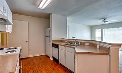 Kitchen, Spinnaker Reach, 0