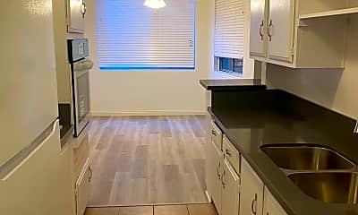Kitchen, 12221 San Vicente Blvd, 1