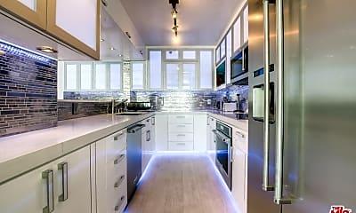 Kitchen, 201 Ocean Ave 803B, 1