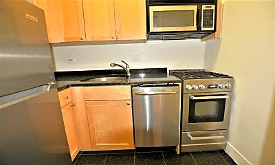 Kitchen, 116 2nd Ave, 1