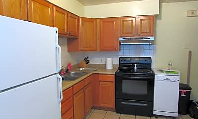 Kitchen, 8231 Jackson St, 1
