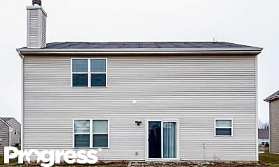 Building, 3151 Limber Pine Dr, 2