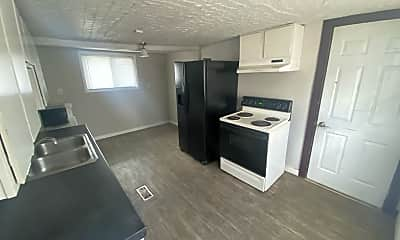 Kitchen, 315 N Calumet St, 2