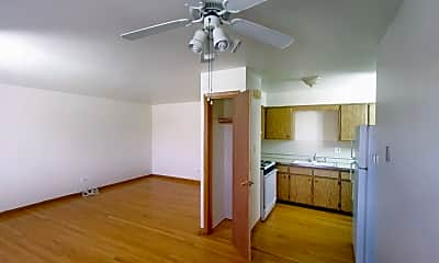 Bedroom, 7148 16th St, 1