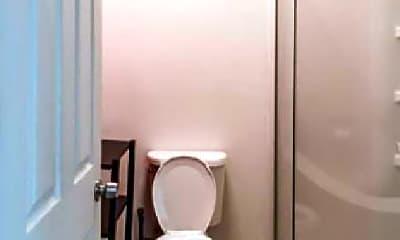 Bathroom, 1619 French St, 0