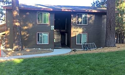 Sierra Garden Apartments, 0