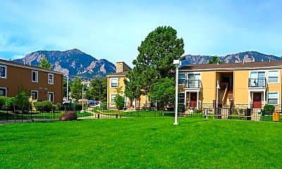 Building, Boulder Creek Apartments, 1