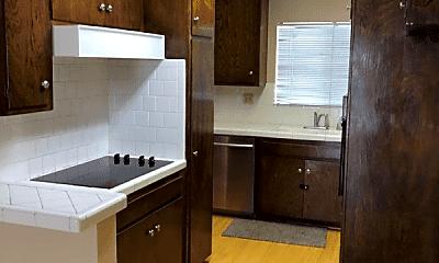 Kitchen, 412 N Louise St, 1