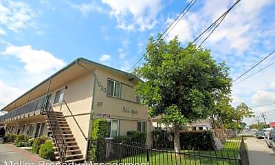 Building, 11030 Elliott Ave, 0