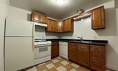 Kitchen, 1203 Arch St, 0