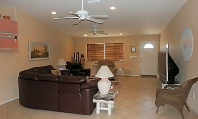 Dining Room, 3479 Monte Carlo Ave, 1