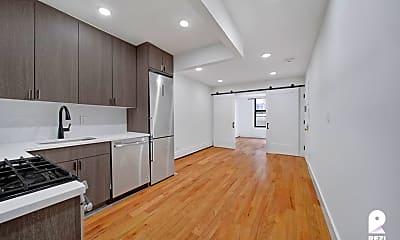 Kitchen, 369 E 21st St #1A, 2