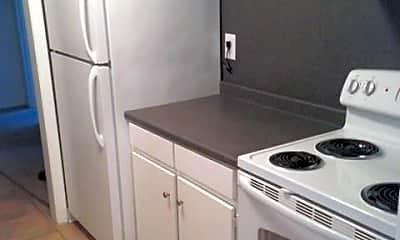 Kitchen, 40 Olcott Street, 0