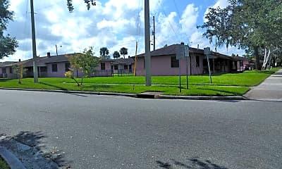 Murchison Terrace, 0