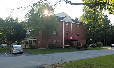 Prescott Place Apartsments, 0