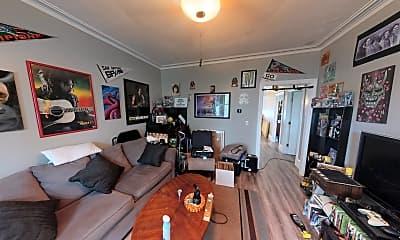 Living Room, 41 Harrison St, 0