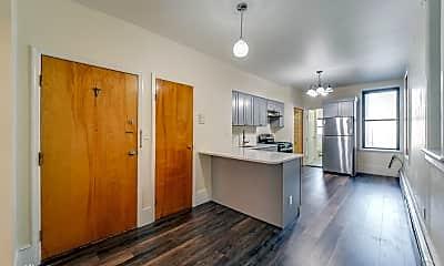 Kitchen, 200 Grand St, 0