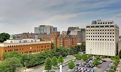 Building, Aertson Midtown, 1