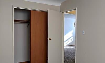 Bedroom, 1267 Cook Ave, 2