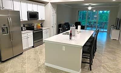 Kitchen, 10711 Palazzo Way 104, 1