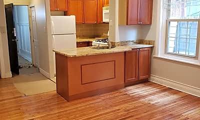 Kitchen, 1211 Spruce St 1R, 0