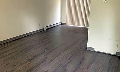 Living Room, 2312 SW Leonard St, 1