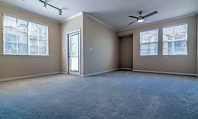 Living Room, The Fairways at Westridge, 2