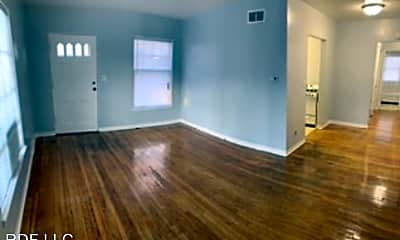 Living Room, 1611 Grand Ave, 0