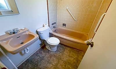 Bathroom, 230 E Wabash Ave, 2