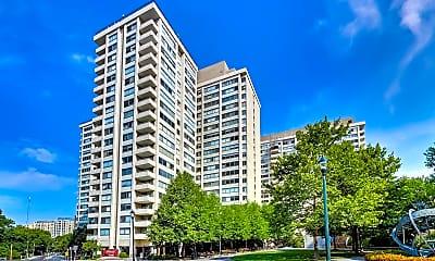 Building, 4515 Willard Ave 914S, 1