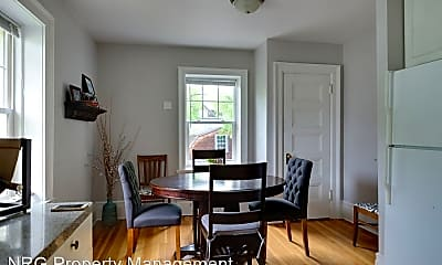 Dining Room, 625 Marshall Ave, 1