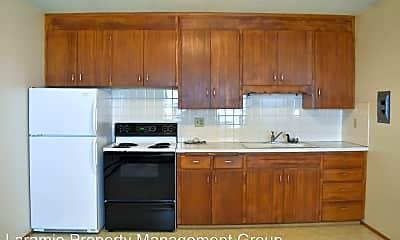 Kitchen, 610 S 6th St, 1