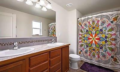 Bathroom, 7309 E Beverly Dr, 1