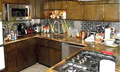 Kitchen, 903 Hoover Drive, 2