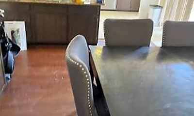 Living Room, 872 Red Oaks Dr, 2