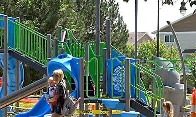 Playground, 211 Butterworth St, 2
