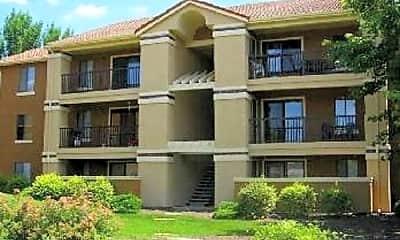 Building, Casa De Fuentes, 0