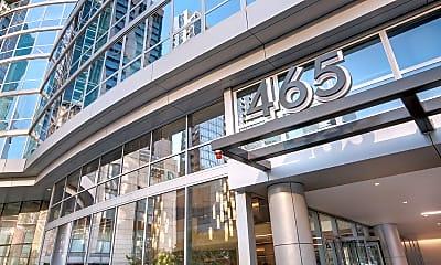 Building, 465 N Park, 1