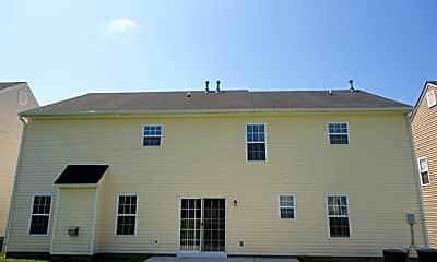 Building, 11227 Walland Lane, 2