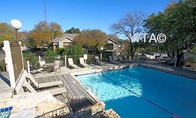 Pool, 2900 S 1St St, 1