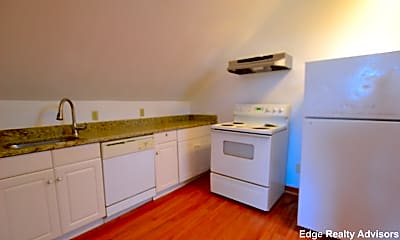 Kitchen, 803 Boylston St, 1
