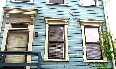 Building, 5432 Dresden Way, 0