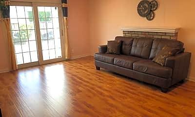 Living Room, 1281 Platt Ave, 0