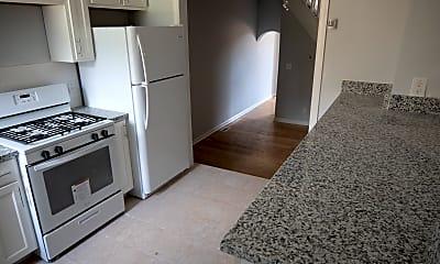 Kitchen, 1704 N Regester St, 2