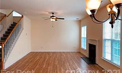Living Room, 11922 Dupplin Castle Ct, 1