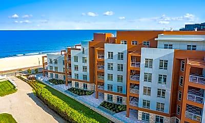Building, 345 Ocean Blvd 402, 1