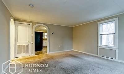 Living Room, 51 Limekiln Rd, 1