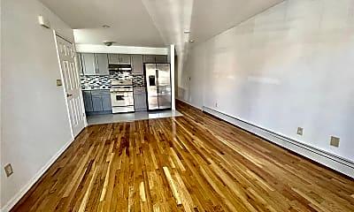 Living Room, 11-28 128th St 1 &, 1
